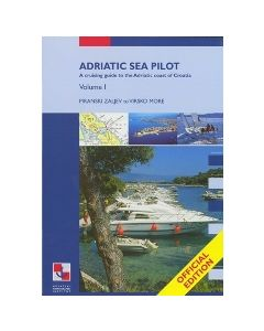 Adriatic Sea Pilot - Volume 1 (Piranski Zaljev to Virsko More)