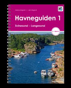 Havneguide 1: Svinesund - Lanmgesund