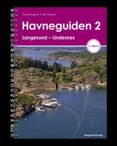 Havneguiden 2: Langesund – Lindesnes