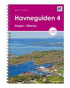 Havneguiden 4: Bergen – Kirkenes
