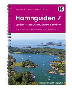 Hamnguiden 7: Söderköping – Skanör, Gotland, Öland och
