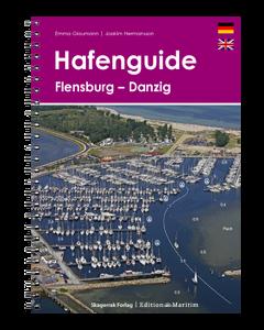 Hafenguide 11: Flensburg – Danzig (Gdansk)
