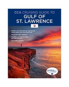 CCA Cruising Guide to The Gulf of St. Lawrence