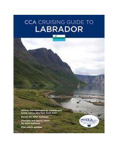 CCA Cruising Guide to Labrador
