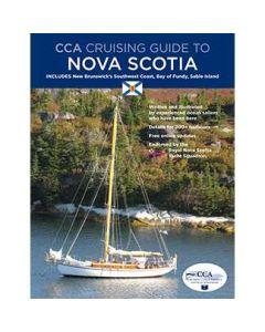 CCA Cruising Guide to Nova Scotia