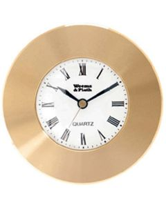 Brass Clock Chart Weight