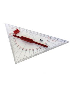 Professional Protractor Triangle