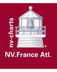 NV Plotter Charts - France