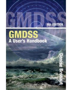 GMDSS: A User's Handbook (6th Edition, 2017)