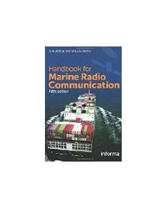 Handbook for Marine Radio Communication 5th Edition.