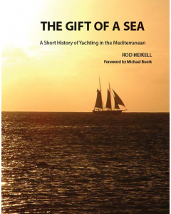The Gift Of A Sea