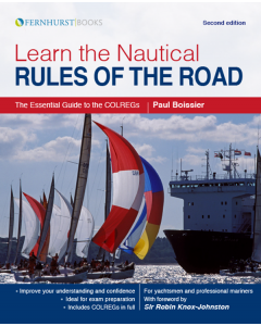 Learn the Nautical Rules of the Road