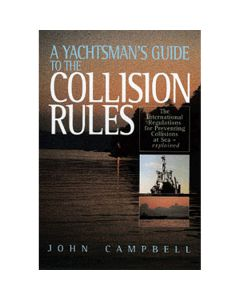 Yachtsman's Guide to the Collision Rules