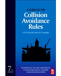 A Guide to the Collision Avoidance Rules (7th Edition)