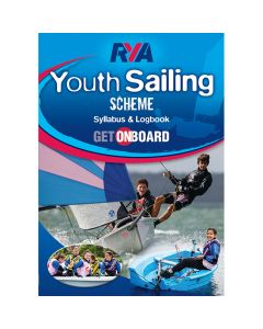 G11 RYA Youth Sailing Scheme Logbook