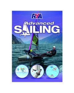 G12 RYA Advanced Sailing