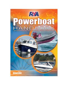 G13 RYA Powerboat Handbook (2016 Edition)