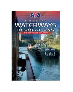 G17 RYA European Waterways Regulations (Cevni Rules Explained)