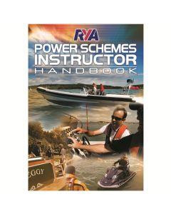 G19 RYA Power Schemes Instructor Handbook