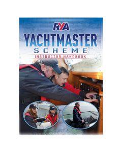 G27 RYA Yachtmaster Scheme Instructor Handbook