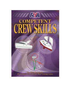 CCPCN RYA Competent Crew Skills