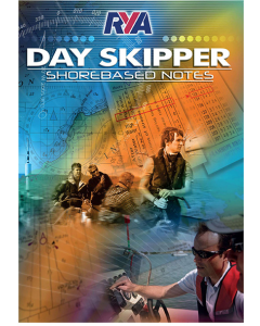 DSN RYA Day Skipper - Shorebased Notes