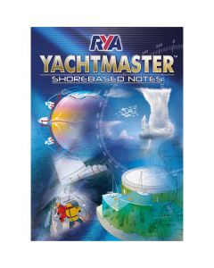 RYA YSN - Yachtmaster Shorebased Notes