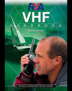 G31 RYA VHF Handbook