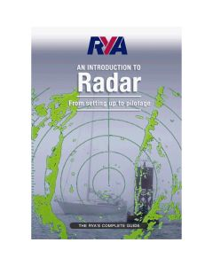 G34 RYA Introduction to Radar