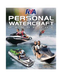 G35 RYA Personal Watercraft Handbook 2nd Edition
