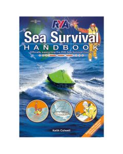 G43 RYA Sea Survival Handbook