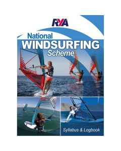 G47 RYA National Windsurfing Scheme