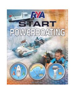 G48 RYA Start Powerboating