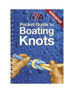G60 RYA Pocket Guide to Boating Knots