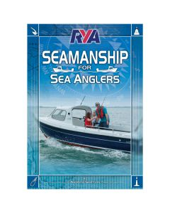 G50 RYA Seamanship For Sea Anglers