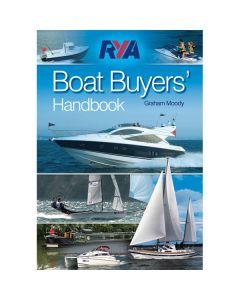 G62 RYA Boat Buyers Handbook