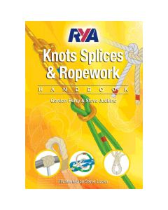 G63 RYA Knots, Splices and Ropework Handbook