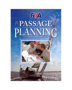 G69 RYA Passage Planning