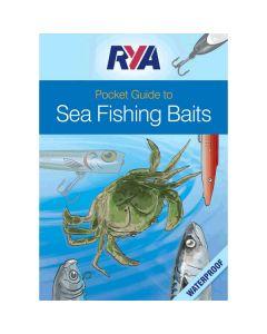 G91 RYA Pocket Guide to Sea Fishing Baits