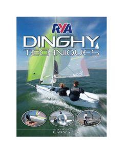 G93 RYA Dinghy Sailing Techniques