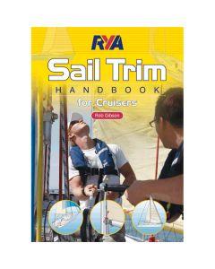G99 RYA Sail Trim Handbook