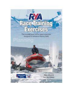 G100 RYA Race Training Exercises