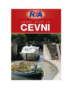 G106 RYA Handy Guide to CEVNI