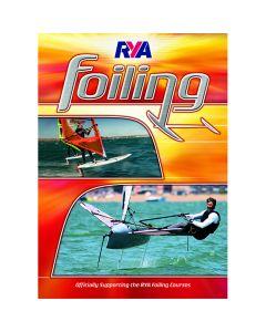 G110 RYA Foiling