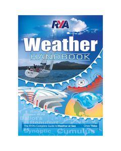 G133 RYA Weather Handbook (1st Edition, 2017)