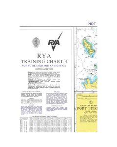 RYA Practice Chart TC4