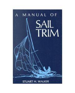 Manual of Sail Trim
