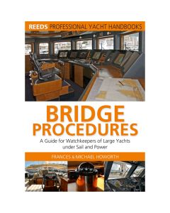 Bridge Procedures - Reed's Professional Series