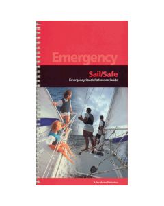 Emergency Sail/Safe - Emergency Quick Ref. Guide