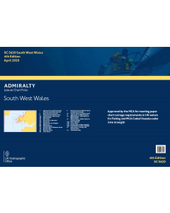 SC5620 South West Wales (3rd Edition)